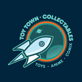 Mark Grech – Toy Town Collectables