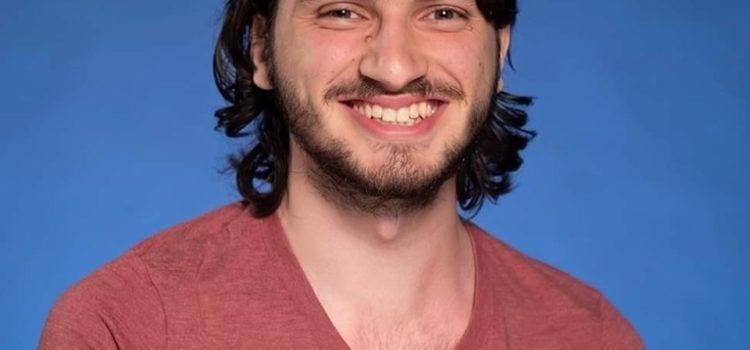 Gabriel Borg