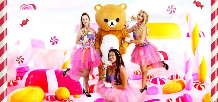 Fantasy Showgirls
