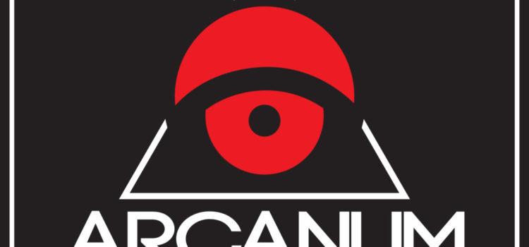Arcanum Comics