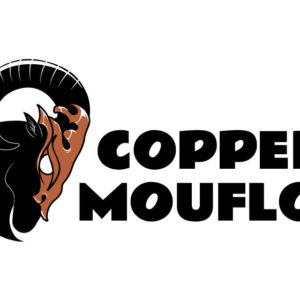 Copper-Mouflon-Logo