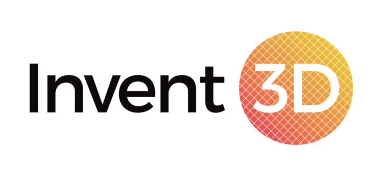 Invent 3D Ltd