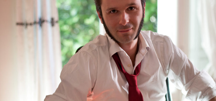 Jean-Sébastien Rossbach