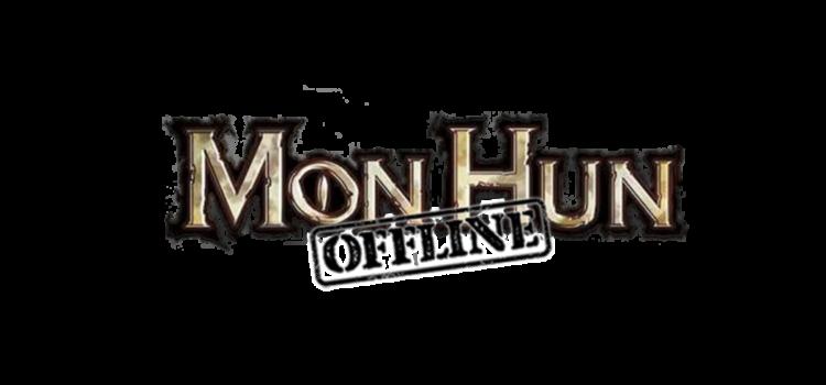MONHUN OFFLINE