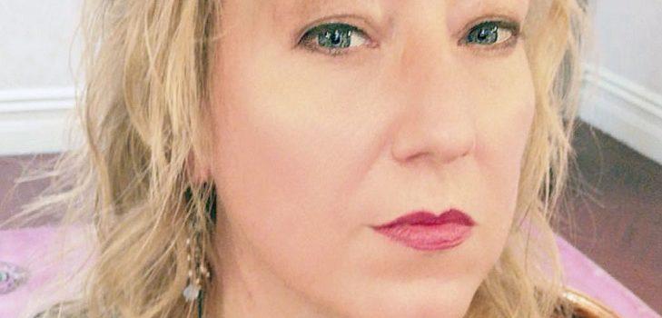 Sally Jane Hurst