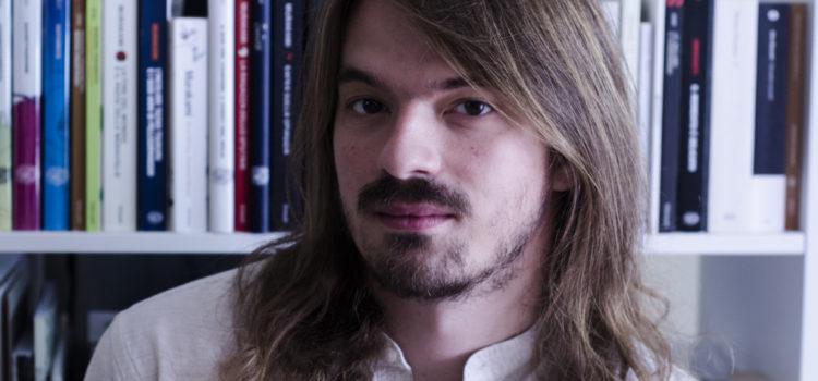 Teodor Reljic