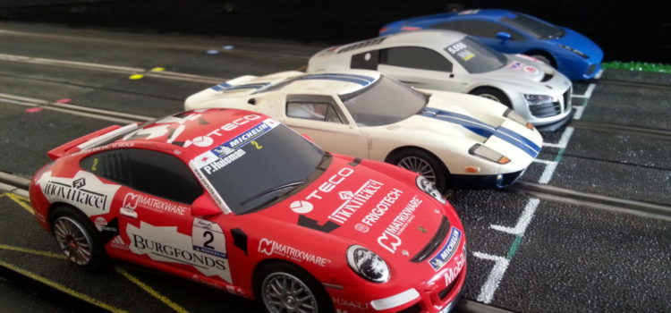 Slot Wheels 32 Raceway Malta