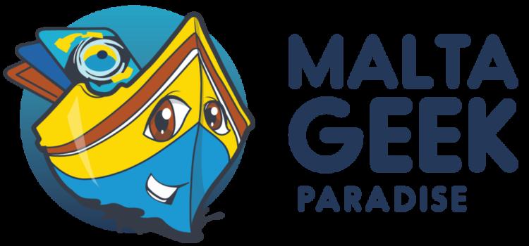 Malta Geek Paradise