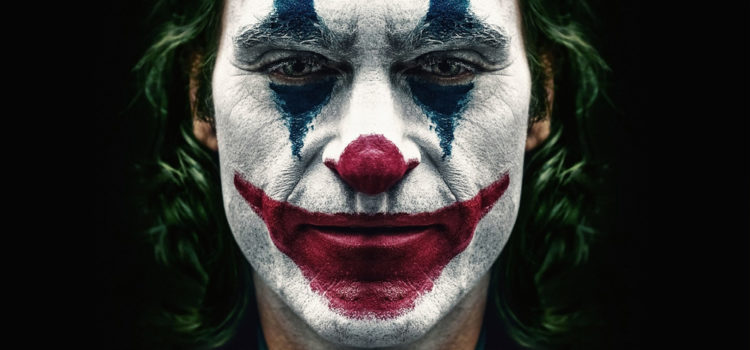 Joker: Video