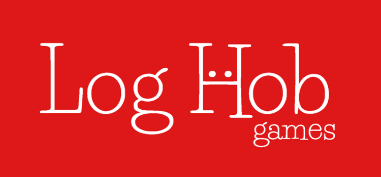 Log Hob Games