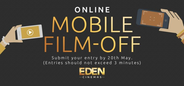 Online Mobile Film-off