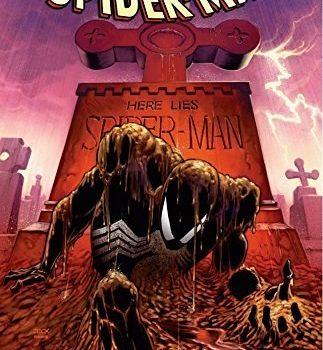 Spider-man: Kraven's Last Hunt review by Raphael Borg