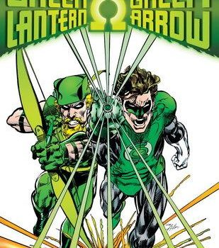 Dennis O'Neill's Green Arrow and Green Lantern review by Raphael Borg