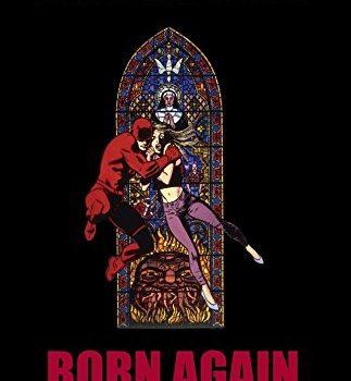 Frank Miller's Daredevil review by Raphael Borg