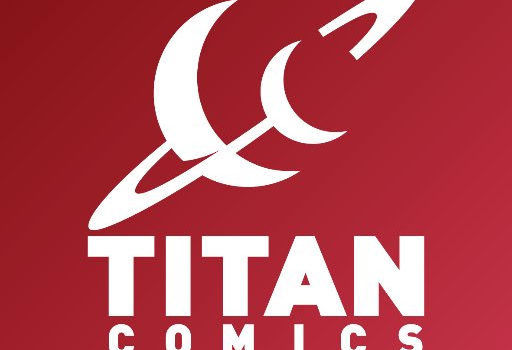TITAN COMICS SOLICITATIONS – SEPTEMBER 2020