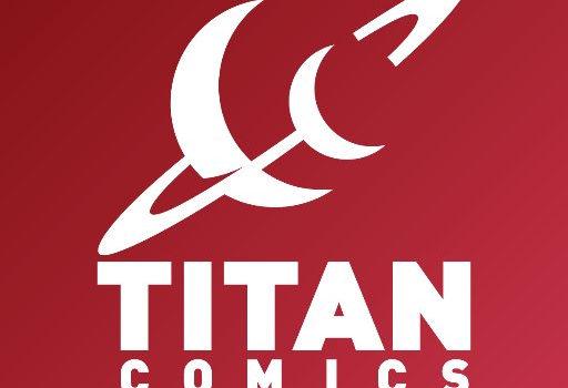 TITAN COMICS SOLICITATIONS – SEPTEMBER 2020