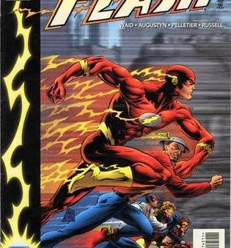 The Flash – Chain Lightning review by Raphael Borg