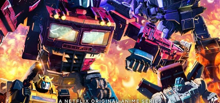 Transformers War for Cybertron: Siege – a review by James Aquilina