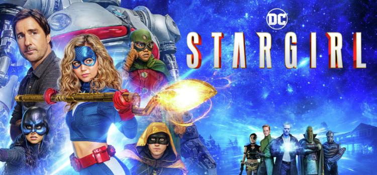 Stargirl Season 1 review By James Aquilina