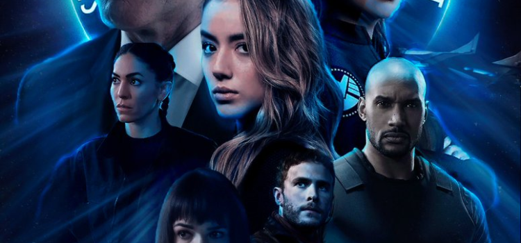Marvel's Agents of S.H.I.E.L.D. series finale review By James Aquilina