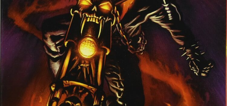 Ghost Rider by Daniel Way, Javier Saltares and Mark Texeira – review by Raphael Borg
