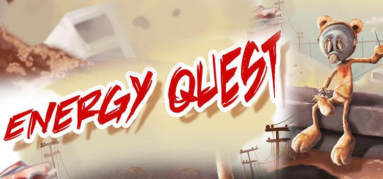 Energy Quest Comic