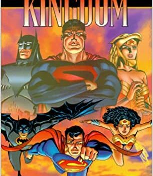 The Kingdom review by Raphael Borg