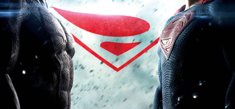 Batman V Superman film review by Raphael Borg