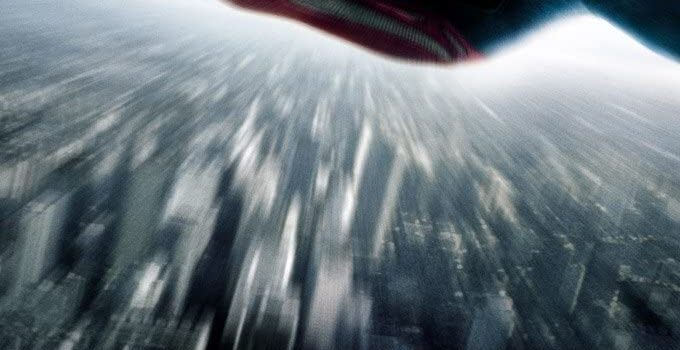 Man of Steel review by Raphael Borg