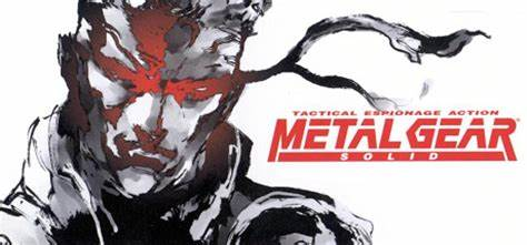 Pop Culture Rush: Metal Gear! It CAN be! – MGS Series Retrospective & Discussion w/ Marco