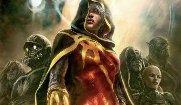 Annihilation : Conquest review by Raphael Borg