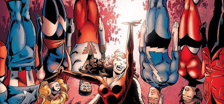 Avengers: Nights of Wundagore review by Raphael Borg