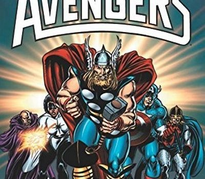 Avengers: Under Siege review by Raphael Borg